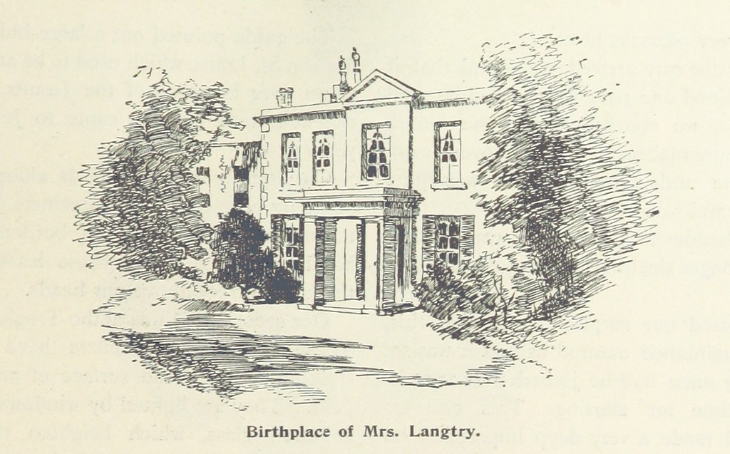 Langtry Birthplace